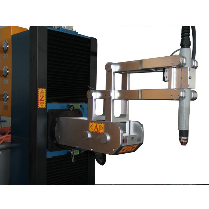 Cnc Round Pipe Plasma Cutting Machine